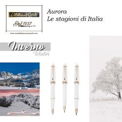 INVERNO - Aurora Ipsilon -...