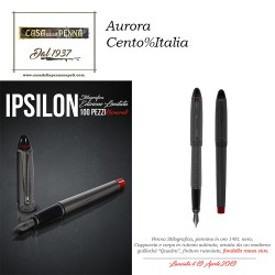 Aurora Cento%Italia - Ipsilon