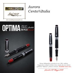 Aurora Cento%Italia - Optima
