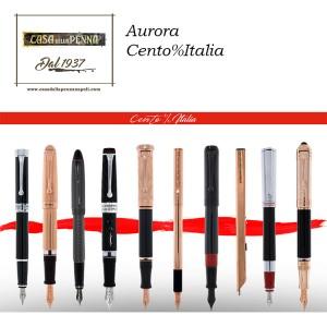 Visconti Breeze Cherry  - penna stilografica/penna roller Novità