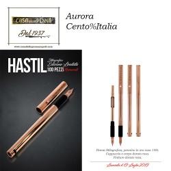 Aurora Cento%Italia - Hastil