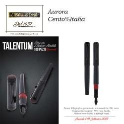 Aurora Cento%Italia - Talentum