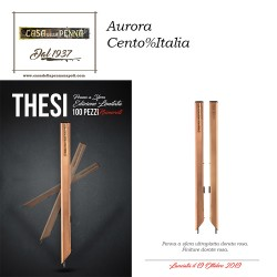 Aurora Cento%Italia - Thesi
