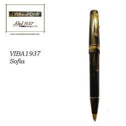 VIBA 1937 Colosseum - penna stilografica con pennini intercambiabili