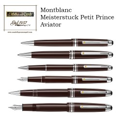Montblanc Meisterstuck Le...