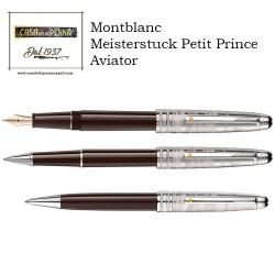 Montblanc Meisterstuck Le...