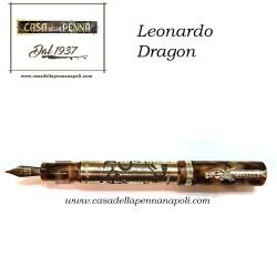 Leonardo Officina italiana...