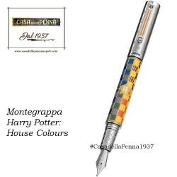 HOGWARTS - Montegrappa...