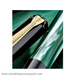 PELIKAN Classic 200 Green-Marbled - dettagli