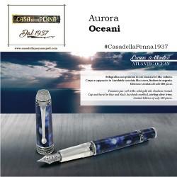 Aurora Oceano Atlantico -...