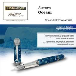 Aurora Oceano Antartico -...