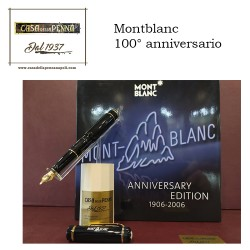 Montblanc 100° Anniversario