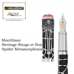 Montblanc Heritage...