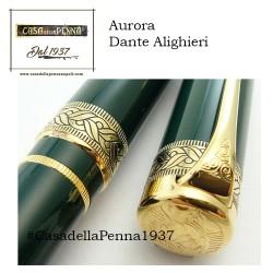 Aurora Dante Alighieri...