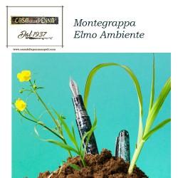 Montegrappa Elmo Ambiente...