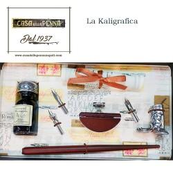 La Kaligrafica set Napoli -...