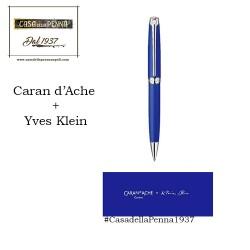 Caran d'Ache Leman + Klein...