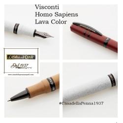 Visconti Homo Sapiens Lava...