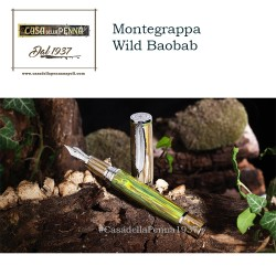 Montegrappa Wild Baobab -...