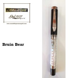 Bruin Bear roller acciaio e...