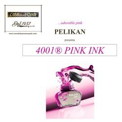 Pelikan Pink Ink 4001
