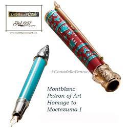 Montblanc Moctezuma -...