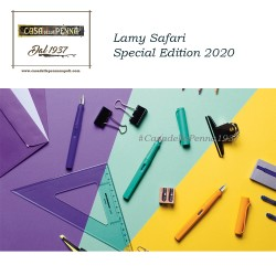 LAMY SAFARI Special Edition...