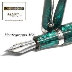 Montegrappa MIA Chrysocolla...