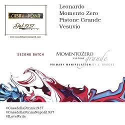 Leonardo Momento Zero...