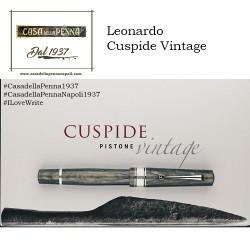 Leonardo Cuspide Vintage...