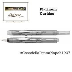 Platinum Curidas - penna...