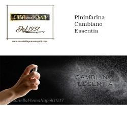 Pininfarina Cambiano...