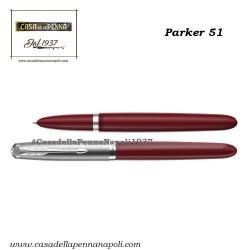 nuova Parker 51 Burgundy CT...