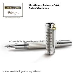 Montblanc Patron of Art...