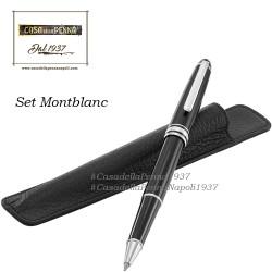 Set Montblanc Meisterstuck...