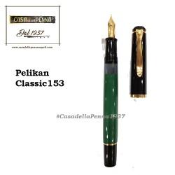Pelikan classic 153 penna...