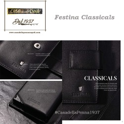 Festina Classicals - card...