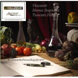 Visconti Homo Sapiens...