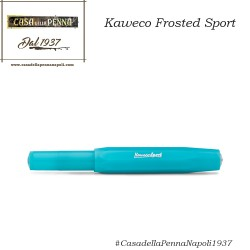 Kaweco Frosted Sport Light...