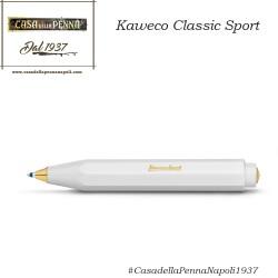 Kaweco Classic Sport bianco...