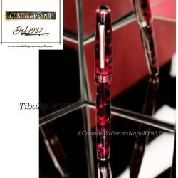 Tibaldi N°60 - rosso rubino