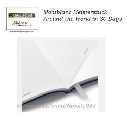 Montblanc Around the Wolrd...