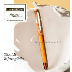 penna Tibaldi INFRANGIBILE...