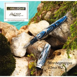 Montegrappa Elmo 02 -...