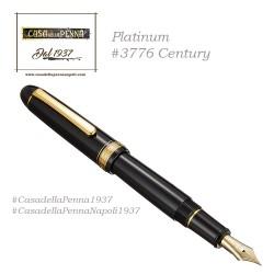 Platinum 3776 Century penna...