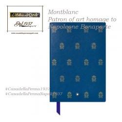 blocco note - Montblanc...