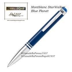 Montblanc StarWalker Blue...