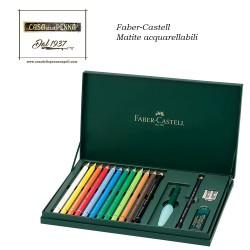 Faber-Castell 12 Magnus...