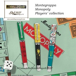 Montegrappa Monopoly...