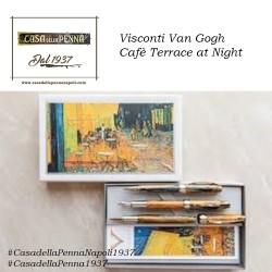 Visconti Van Gogh Cafè...